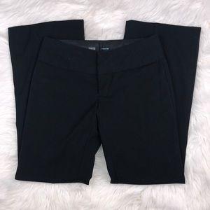 Maurices Black Dress Pant